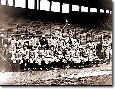 The 1912 Red Sox