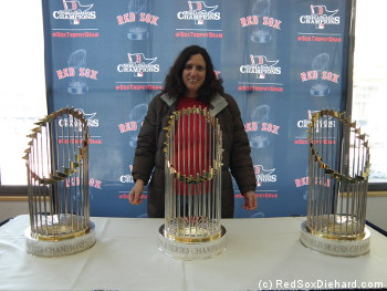 Once worried that I'd go my whole life without ever seeing a World Series victory, I've now seen three!