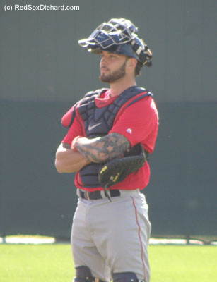 Blake Swihart has already been anointed as the starting catcher. I look forward to seeing him build on the xperience he got at the end of last year.