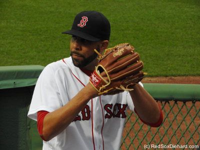 David Price had a solid outing, his third since fixing his mechanics earlier in the month.